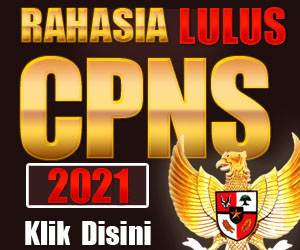 Download Soal CPNS 2014